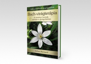 Bach-virágterápia könyvek