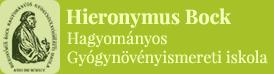 Hieronymus Bock Hagyományos Gyógynövényismereti Iskola Logo