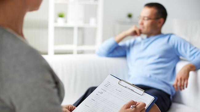 Természetgyógyász terápiák, tanácsadás